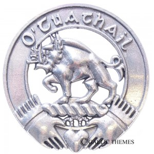 O'Toole Clan Crest