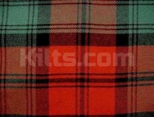 Kerr Red Anc Loch 16 OR