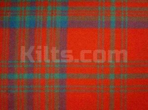 Matheson Red Anc Loch 16 OR