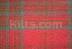 Matheson Red Weathered Loch 16 OR