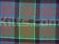 Macdonald Clanranald Anc Str 11