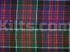 Macdonald Clanranald Mod Str 11