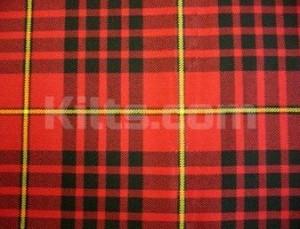 Macdonald Ardnamurchan Mod Loch 11 OR
