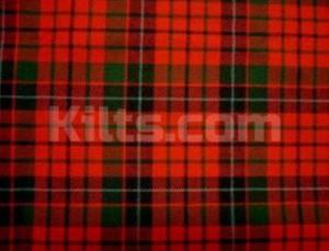 Nicolson Red Mod Loch 11 OR
