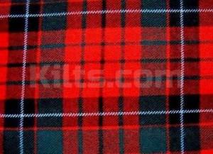 Nicholson Red Mod Loch 16 OR