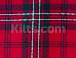 Scott Red Mod Loch 11