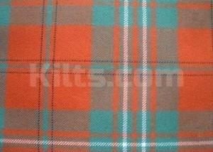 Scott Red Anc Loch 16 OR