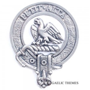Abercromby Clan Crest