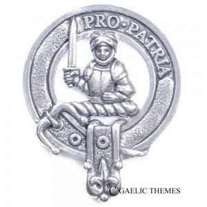Bannerman Clan Crest