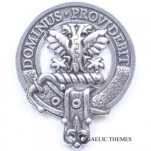 Boyle Clan Crest