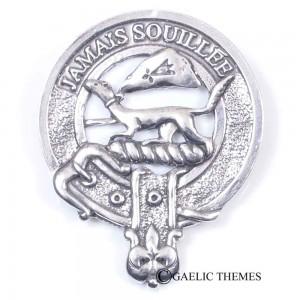 Breton (Britany) Clan Crest