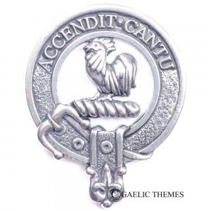 Cockburn Clan Crest