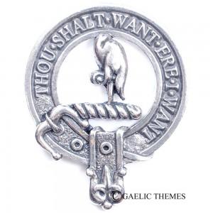 Cranstoun Clan Crest