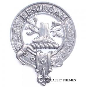 Crosbie Clan Crest