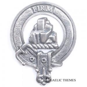 Dalrymple Clan Crest
