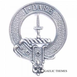 Dalziel Clan Crest