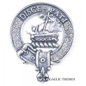 Duncan Clan Crest