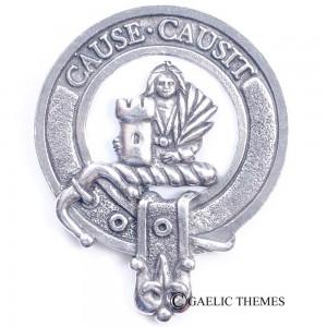 Elphinstone Clan Crest