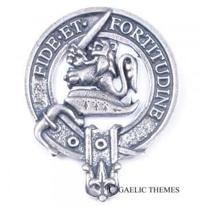Farquharson Clan Crest