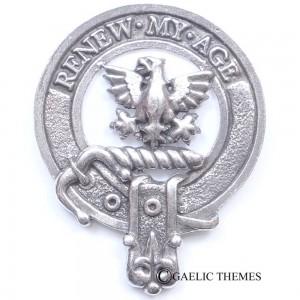 Gartshore Clan Crest