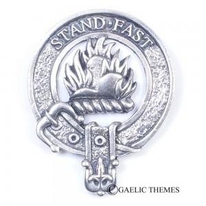 Grant Clan Crest