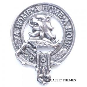 Home Clan Crest