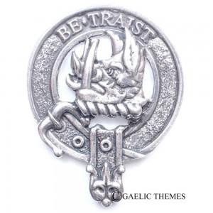 Innes Clan Crest