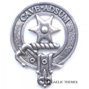 Jardine Clan Crest