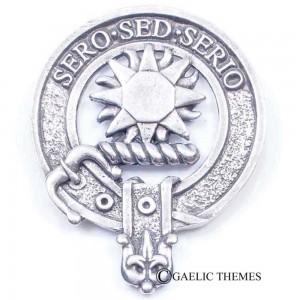Kerr Clan Crest