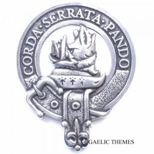 Lockhart Clan Crest