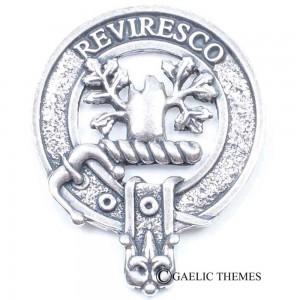 MacEwen Clan Crest