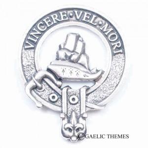 MacNeil Clan Crest