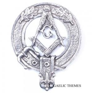 Masonic Clan Crest
