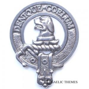 Melville Clan Crest