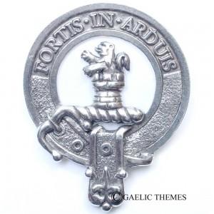 Middleton Clan Crest