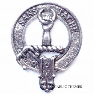 Napier Clan Crest
