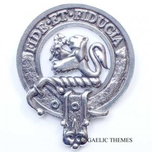 Primrose Clan Crest