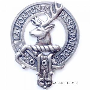 Rollo Clan Crest