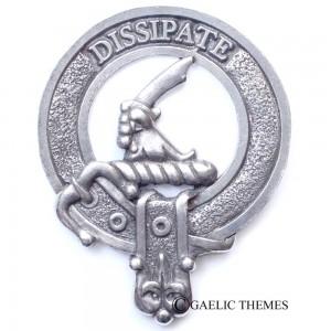 Scrymegour Clan Crest