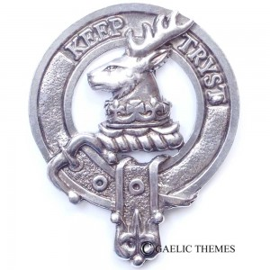Sempill Clan Crest