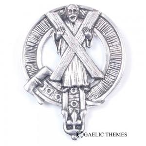 St. Andrews Clan Crest