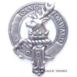 Stirling Clan Crest