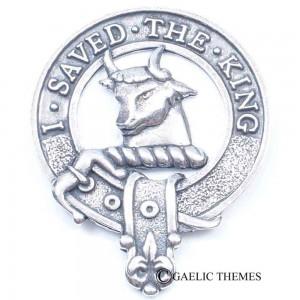 Turnbull Clan Crest