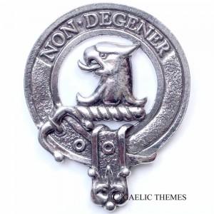 Wedderburn Clan Crest