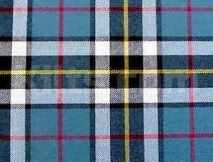 Thomson Dress Blue Mod Loch 13