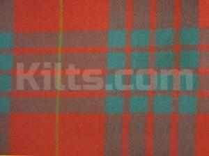 Cameron Clan Anc Loch 16 OR