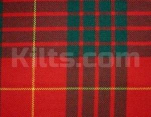 Cameron Clan Mod Loch 16 OR