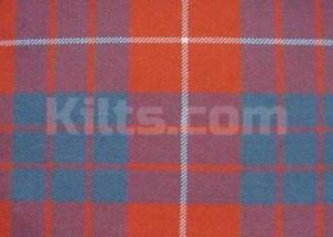 Hamilton Red Anc Loch 16 OR